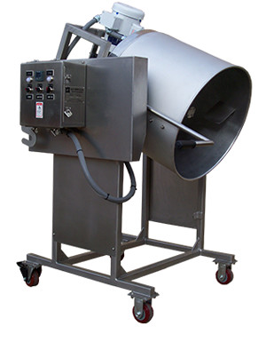 M320 Popcorn Cooker/Coater