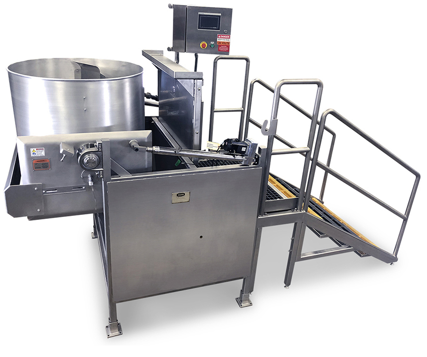 M360 Series Cooker/Coater