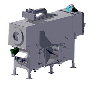 Modular Rotary Oven