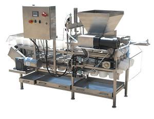 Automatic Popcorn Ball Machine